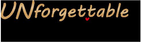 結婚式ムービー撮影|UN-forgettable(アンフォゲッタブル)